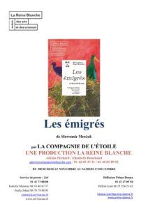 thumbnail of Dossier_Les_émigrés2017