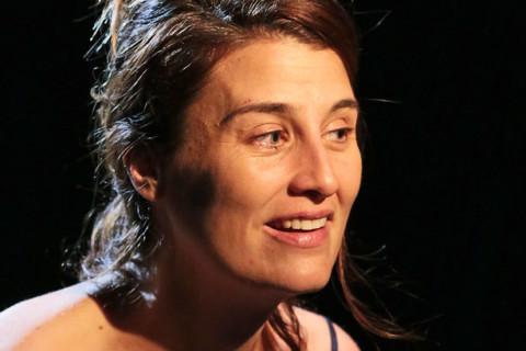 Delphine Valeille