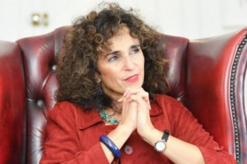 Elisabeth Bouchaud