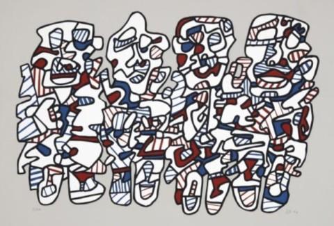 Médiation culturelle et Art brut